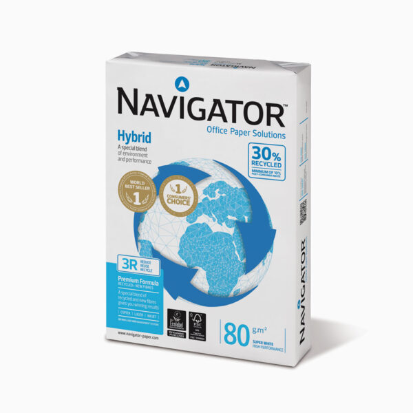 Papel de cópia Navigator Hybrid