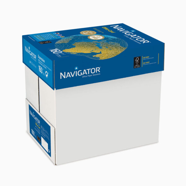 Papel de cópia Navigator Office Card